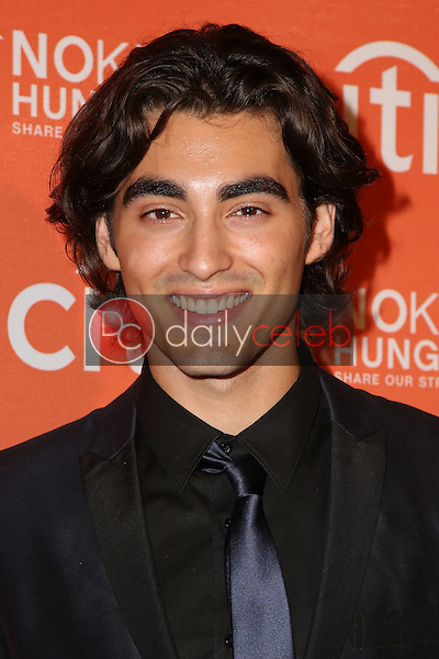 Blake Michael<br /> at the No Kid Hungry Benefit Dinner, Four Seasons, Los Angeles, CA 10-14-15<br /> David Edwards/DailyCeleb.Com 818-249-4998
