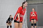 2017-11-04 / Volleybal / Seizoen 2017-2018 / Dames VC Geel / Alien Helsen<br /> ,Foto: Mpics.be
