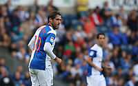 Blackburn Rovers' Danny Graham<br /> <br /> Photographer Stephen White/CameraSport<br /> <br /> The EFL Sky Bet League One - Blackburn Rovers v Doncaster Rovers - Saturday August 12th 2017 - Ewood Park - Blackburn<br /> <br /> World Copyright &copy; 2017 CameraSport. All rights reserved. 43 Linden Ave. Countesthorpe. Leicester. England. LE8 5PG - Tel: +44 (0) 116 277 4147 - admin@camerasport.com - www.camerasport.com