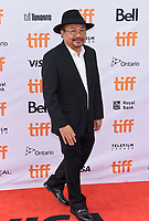 11 September 2017 - Toronto, Ontario Canada - Rithy Panh. 2017 Toronto International Film Festival - &quot;First They Killed My Father&quot; Premiere held at Princess of Wales Theatre. <br /> CAP/ADM/BPC<br /> &copy;BPC/ADM/Capital Pictures