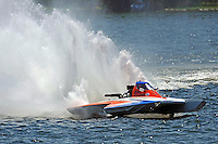 "Joe Kreitzer, GNH-515 ""One Way""  (Grand National Hydroplane(s)"
