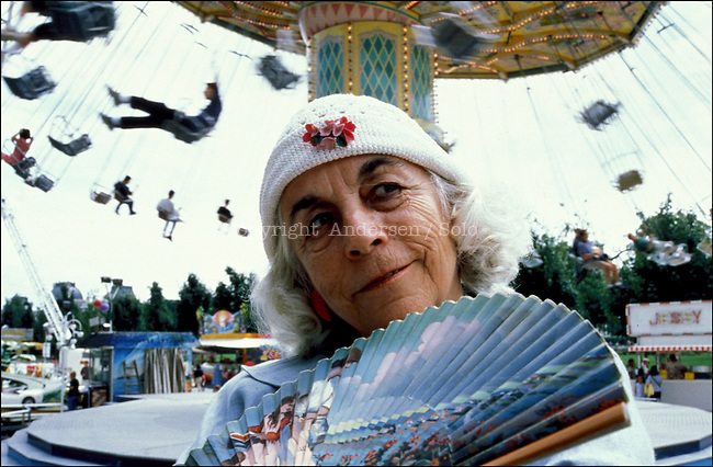 Carmen Martin Gaité In 1999.