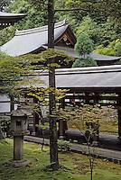 Asie/Japon/Kyoto: Le temple Ryoan-Ji