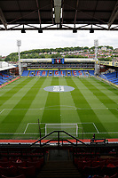 A general view of the stadium during the EPL - Premier League match between Crystal Palace and West Bromwich Albion at Selhurst Park, London, England on 13 May 2018. Photo by Carlton Myrie / PRiME Media Images.