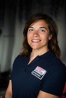 Sarah Everhart-Skeels and Cindy Walker, SKUD-18, US Sailing Team Sperry