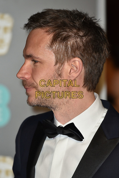 c03bff04086d James D Arcy br    Arrivals at The EE British Academy Awards 2018