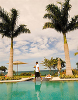 F-W Hotel, Vieques, Puerto Rico