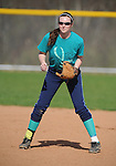 5-2-13, Skyline vs Saline softball