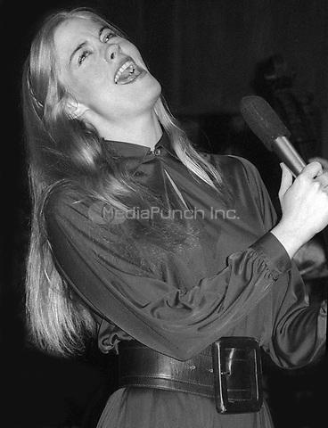 Cybill Shepherd 1978<br /> Photo By Adam Scull/PHOTOlink/MediaPunch