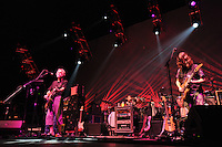 Furthur Concert at UMass Amherst Mullins Center