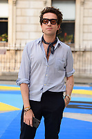 Nick Grimshaw<br /> arriving for the Royal Academy of Arts Summer Exhibition 2018 opening party, London<br /> <br /> ©Ash Knotek  D3406  06/06/2018