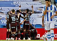 2020.06.24 La Liga Real Sociedad VS Celta de Vigo