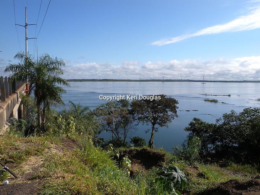 Yacyreta National Park, Ayola, Rio Parana, Paraguay Paraguay urban, rural and indigenous communities