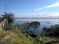 Yacyreta National Park, Ayola, Rio Parana, Paraguay Paraguay urban, rural and indigenous communities