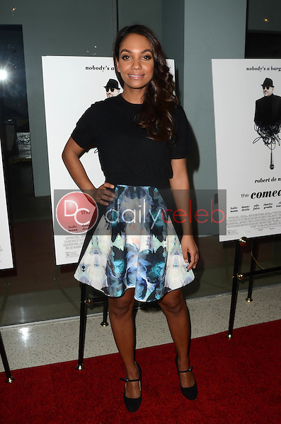 """Lyndie Greenwood<br /> at """"The Comedian"""" Los Angeles Premiere, Pacific Design Center, West Hollywood, CA 01-27-17<br /> David Edwards/DailyCeleb.com 818-249-4998"""