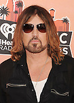 LOS ANGELES, CA- MAY 01: Singer Billy Ray Cyrus attends the 2014 iHeartRadio Music Awards held at The Shrine Auditorium on May 1, 2014 in Los Angeles, California.