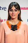 """Irene Arcos attends to the premiere of the film """"Embarazados"""" at Capitol Cinemas in Madrid, January 27, 2016.<br /> (ALTERPHOTOS/BorjaB.Hojas)"""