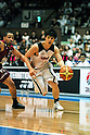 Takumi Ishizaki (JPN), JULY 3rd, 2011 - Basketball : Basketball Japanese representative international friendly match 2011, between Japan 69-78 S Oliver Baskets Wuerzburg (GER) at 2nd Yoyogi Gymnasium, Tokyo, Japan. (Photo by Jun Tsukida/AFLO SPORT) [0003].