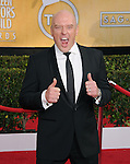 Dean Norris attends The 20th SAG Awards held at The Shrine Auditorium in Los Angeles, California on January 18,2014                                                                               © 2014 Hollywood Press Agency