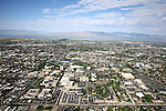1309-22 1295<br /> <br /> 1309-22 BYU Campus Aerials<br /> <br /> Brigham Young University Campus, Provo, <br /> <br /> East Campus at Sunrise, East looking West, Provo, <br /> <br /> September 6, 2013<br /> <br /> Photo by Jaren Wilkey/BYU<br /> <br /> © BYU PHOTO 2013<br /> All Rights Reserved<br /> photo@byu.edu  (801)422-7322
