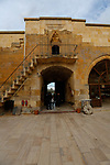 Caravanserai - Silk Road Caravan Shelter - Whirling Dervishes