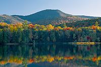 Franklin Falls Pond<br /> Adirondack Park<br /> Adirondack  Mountains<br /> New York