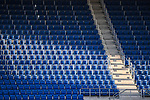 Leere Raenge in der PreZero-Arena Sinsheim.<br /> <br /> Sport: Fussball: 1. Bundesliga: Saison 19/20: 31. Spieltag: TSG 1899 Hoffenheim - RB Leipzig, 12.06.2020<br /> <br /> Foto: Markus Gilliar/GES/POOL/PIX-Sportfotos