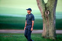 Tiger Woods (USA) walks the 8th hole during the second round of the 100th PGA Championship at Bellerive Country Club, St. Louis, Missouri, USA. 8/11/2018.<br /> Picture: Golffile.ie | Brian Spurlock<br /> <br /> All photo usage must carry mandatory copyright credit (© Golffile | Brian Spurlock)