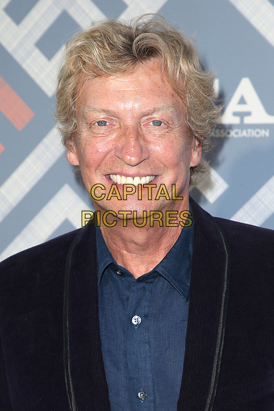 08 August 2017 - West Hollywood, California - Nigel Lythgoe. 2017 FOX Summer TCA Party held at SoHo House. <br /> CAP/ADM/FS<br /> &copy;FS/ADM/Capital Pictures