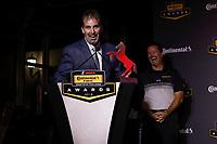 2018 Continental Tire SportsCar Challenge Awards, <br /> Dean Martin
