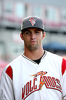 Devin Harris, 2010 Salem-Keizer Volcanoes.Photo by:  Bill Mitchell/Four Seam Images..