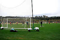 SOTOGRANDE  - Voetbal, Trainingskamp FC Groningen, seizoen 2017-2018, 09-01-2018,  overzicht trainingscomplex
