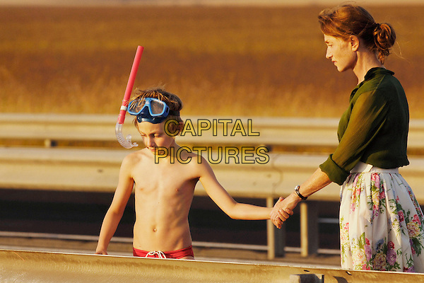 Isabelle Huppert.in Home.*Filmstill - Editorial Use Only*.CAP/PLF.Supplied by Capital Pictures.