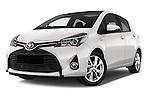 Toyota Yaris Hybride Lounge Hatchback 2015