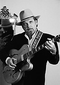 DUANE EDDY - Photosession in London UK - 1987.  Photo credit: George Bodnar Archive/IconicPix