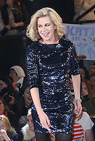 Katie Hopkins at the Celebrity Big Brother series launch - Arrivals<br /> Borehamwood. 07/01/2015  Picture by: James Smith / Featureflash