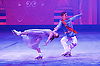 Imperial Ice Stars <br /> Nutcracker on ice <br /> Artistic Director Tony Mercer <br /> Music by Tchaikovsky<br /> at the <br /> Royal Albert Hall, London, Great Britain <br /> 28th December 2015 <br /> rehearsal <br /> <br /> <br /> Marilia Vygalova as Marie<br /> Vladislav Lysoi Nutcracker Prince <br /> <br /> International ice dance sensation, The Imperial Ice Stars, return for a third season at the Royal Albert Hall with their production of The Nutcracker on Ice for Christmas 2015, as part of their 10th anniversary world tour. The Nutcracker on Ice will open on Monday 28 December for a strictly limited season of 12 performances.<br /> <br /> <br /> Photograph by Elliott Franks <br /> Image licensed to Elliott Franks Photography Services