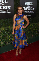 22 March 2019 - Los Angeles, California - Toni Trucks. The Broad Museum Celebrates the Opening of Soul Of A Nation: Art in the Age of Black Power 1963-1983 Art Exhibition held at The Broad Museum. <br /> CAP/ADM/FS<br /> ©FS/ADM/Capital Pictures