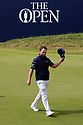Branden Grace ( RSA) in action during the third round of the 146th Open Championship played at Royal Birkdale, Southport,  Merseyside, England. 20 - 23 July 2017 (Picture Credit / Phil Inglis)
