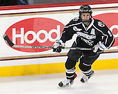 Courtney Kukowski (PC - 5) - The Boston College Eagles defeated the visiting Providence College Friars 7-1 on Friday, February 19, 2016, at Kelley Rink in Conte Forum in Boston, Massachusetts.