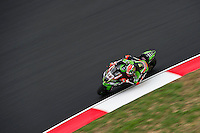 2016 FIM Superbike World Championship, Round 06, Sepang, Malaysia, 13-15 May 2016, Tom Sykes, Kawasaki