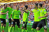 Reading vs Brighton & Hove Albion 31-10-15