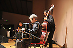 In occasione dell'inaugurazione dell'anno accademico 2009_2010, concerto del ManoManouche Quintet in Aula Magna
