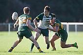 160528 Counties Manukau Club Rugby - Pukekohe vs Manurewa