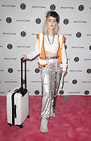 LOS ANGELES, CA - AUGUST 11: Molly Elizabeth, at Beautycon Festival Los Angeles 2019 - Day 2 at Los Angeles Convention Center in Los Angeles, California on August 11, 2019. <br /> CAP/MPIFS<br /> ©MPIFS/Capital Pictures