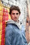 Evan Napolitan Outdoor