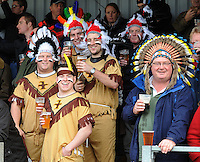 131207 Exeter Chiefs v Toulon
