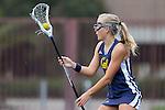 Santa Barbara, CA 02/19/11 -  in action during the San Diego State - Cal Berkeley game at the 2011 Santa Barbara Shootout.