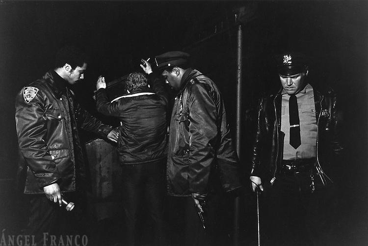 46th Precinct