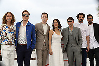 """MAY 23 Matthias and Maxime"""" Photocall, Cannes"""